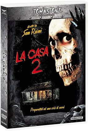La Casa 2 (1987) (Tombstone Collection)