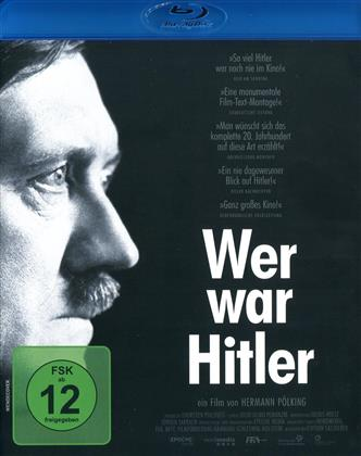 Wer war Hitler (2017)