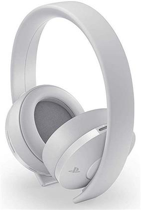 Sony Playstation Wireless Headset - Gold Edition - white