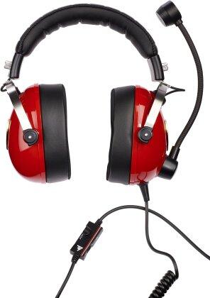 Thrustmaster - T.Racing Scuderia Ferrari Edition Gaming Headset