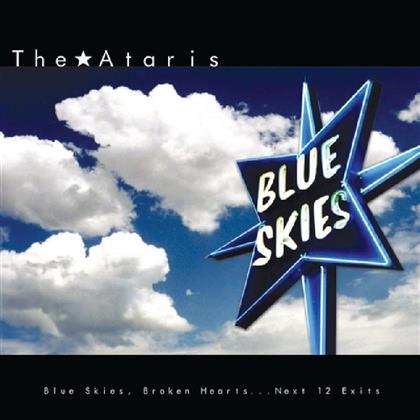 the Ataris - Blue Skies Broken Hearts...Next 12 Exits (LP)