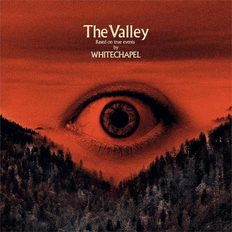 Whitechapel - The Valley (LP)