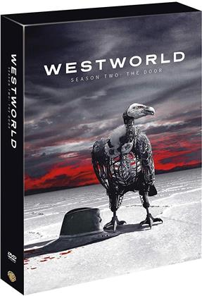 Westworld - Stagione 2 - The Door (Digipack, 3 DVD)