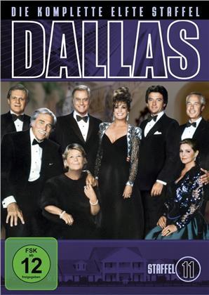 Dallas - Staffel 11 (6 DVDs)