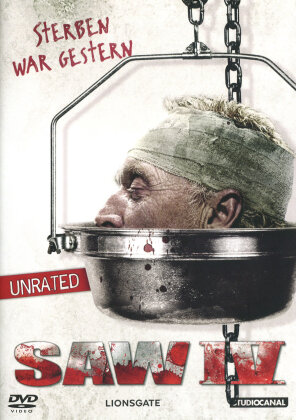 Saw 4 (2007) (Unrated)