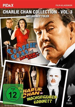 Charlie Chan Collection - Vol. 3 (Pidax Film-Klassiker)