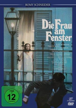 Die Frau am Fenster (1976) (Filmjuwelen)