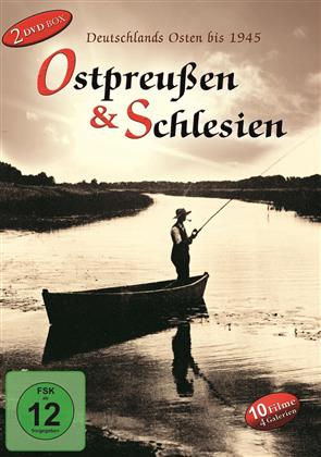 Ostpreussen & Schlesien (2 DVDs)