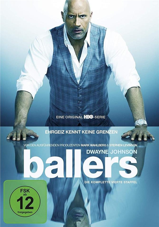 Ballers - Staffel 4