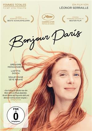 Bonjour Paris (2017) (Femmes Totales - Filme von Frauen)