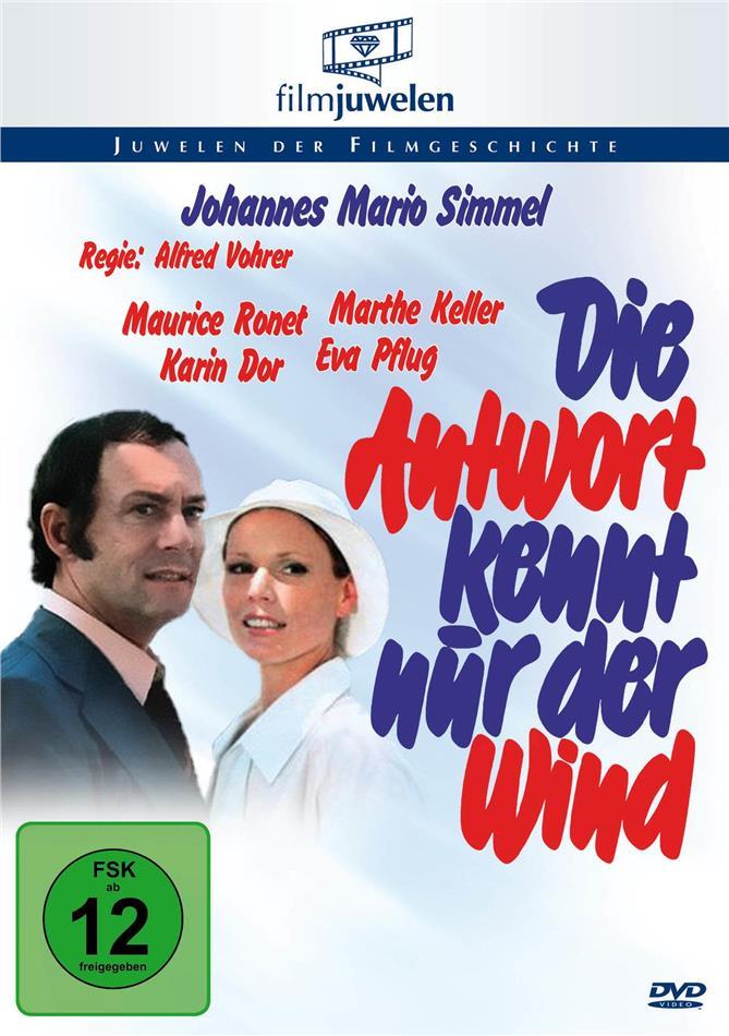 Die Antwort kennt nur der Wind (1974) (Filmjuwelen)