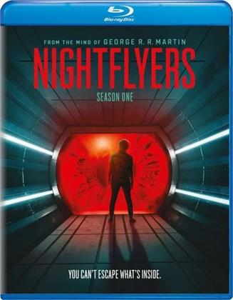 Nightflyers - Season 1 (2 Blu-rays)