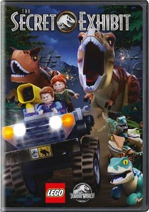Lego Jurassic World - The Secret Exhibit (2018)