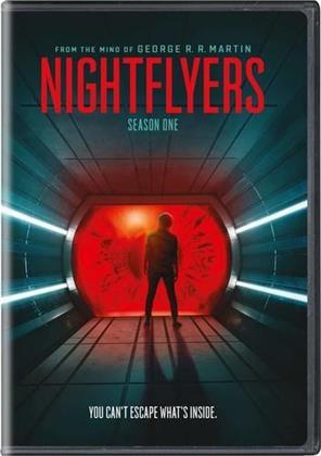 Nightflyers - Season 1 (2 DVDs)