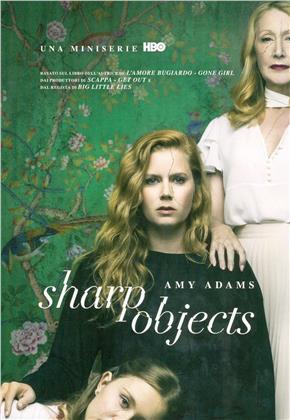 Sharp Objects - Miniserie (2 DVDs)