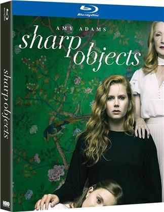 Sharp Objects - Miniserie (2 Blu-rays)