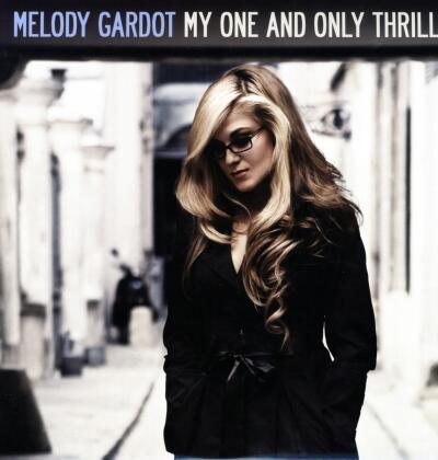 Melody Gardot - My One & Only Thrill (LP)