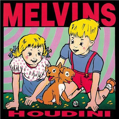 The Melvins - Houdini (Music On Vinyl, Gatefold, LP)