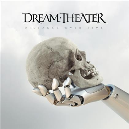 Dream Theater - Distance Over Time (Limited Digipack)