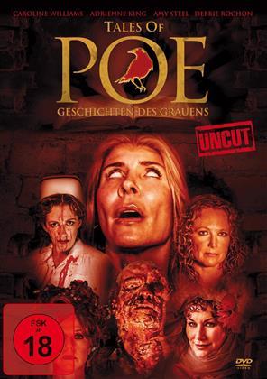 Tales of Poe - Geschichten des Grauens (2018) (Uncut)