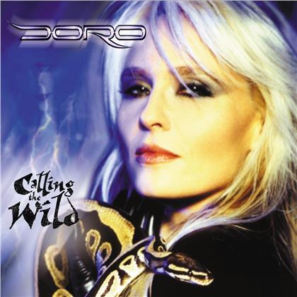 Doro - Calling The Wild (2019 Reissue, Digipack)