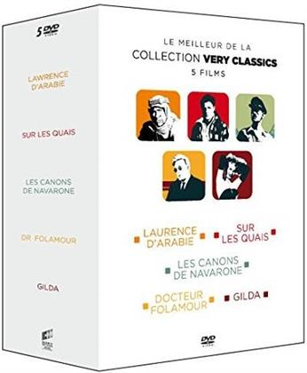 Le Meilleur de la Collection Very Classics (5 DVDs)