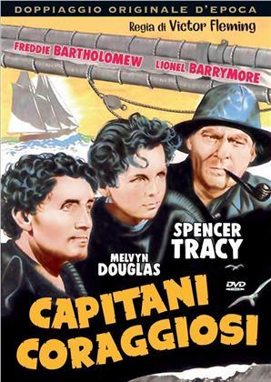 Capitani coraggiosi (1937) (n/b)