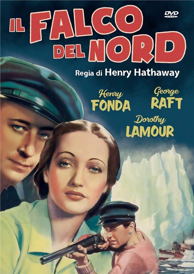 Il falco del nord (1938) (n/b)