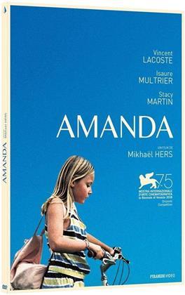 Amanda (2018) (Digibook)