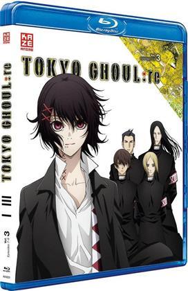 Tokyo Ghoul:Re - Vol. 3