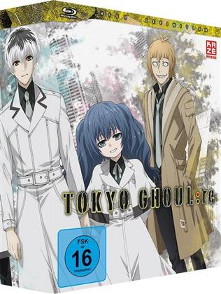 Tokyo Ghoul:Re - Vol. 1 (+ Sammelschuber, Limited Edition)