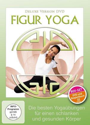 Figur Yoga - Die besten Yogaübungen (Deluxe Edition)