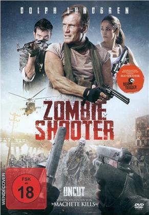 Zombie Shooter (2017) (Uncut)