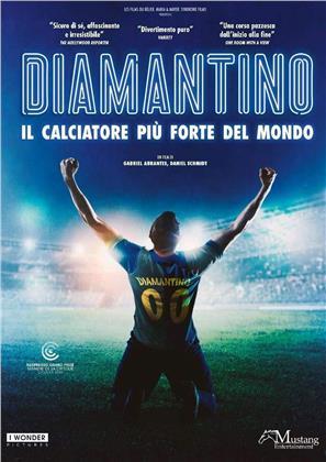 Diamantino - Il calciatore più forte del mondo (2018)