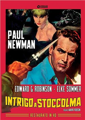 Intrigo a stoccolma (1963) (Cineclub Classico)