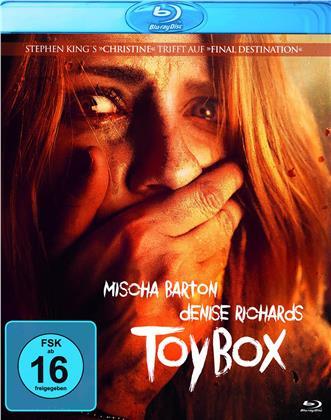 Toybox (2018)