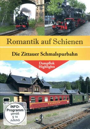 Romantik auf Schienen - Die Zittauer Schmalspurbahn