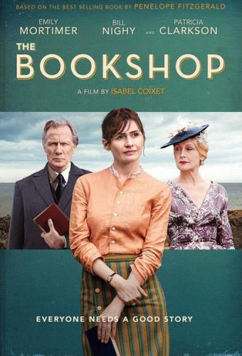 The Bookshop (2017)