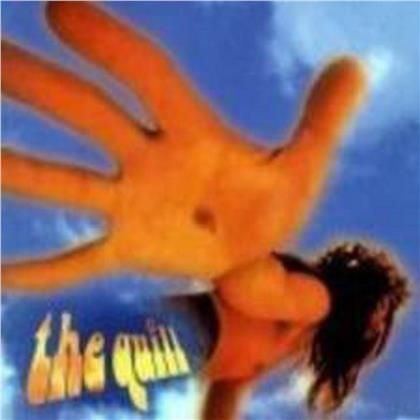 The Quill - --- (2019 Reissue, Digipack)