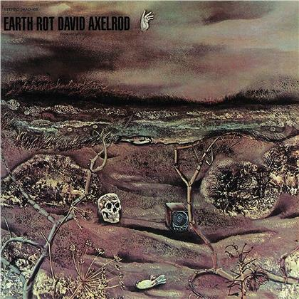 David Axelrod - Earth Rod (Deluxe Edition)