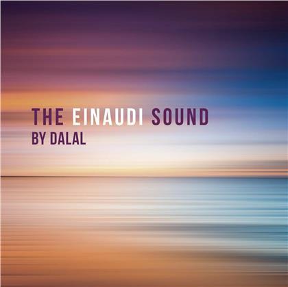 Dalal Bruchmann & Ludovico Einaudi - The Einaudi Sound By Dalal (2 CDs)