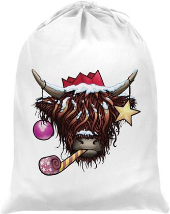 Highland Fling - Santa Sack