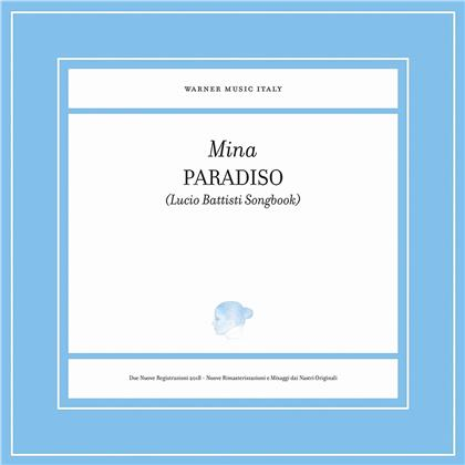 Mina - Paradiso - Lucio Battisti Songbook (2 CDs)