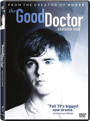 The Good Doctor - Stagione 1 (Neuauflage, 5 DVDs)
