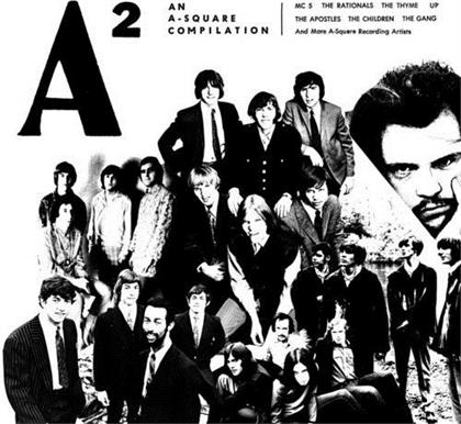 A-Square (Of Course) - A-Square (of Course) (Gatefold, 2 LPs)
