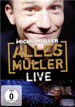 Michl Müller - Alles Müller - Live