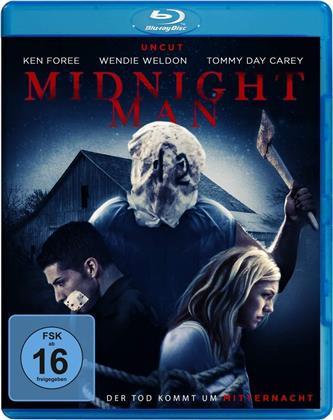 The Midnight Man - Der Tod kommt um Mitternacht (2017)