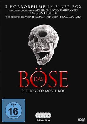 Das Böse - Die Horror Movie Box (5 DVDs)