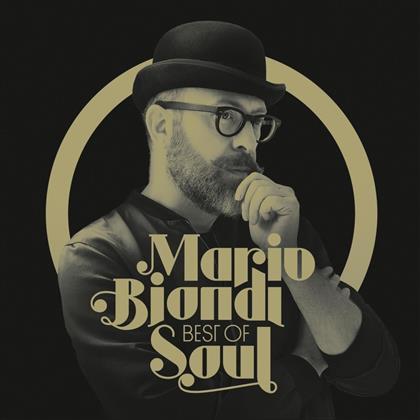 Mario Biondi - Best Of Soul (Jewelcase, 2 CDs)