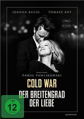 Cold War - Der Breitengrad der Liebe (2018)